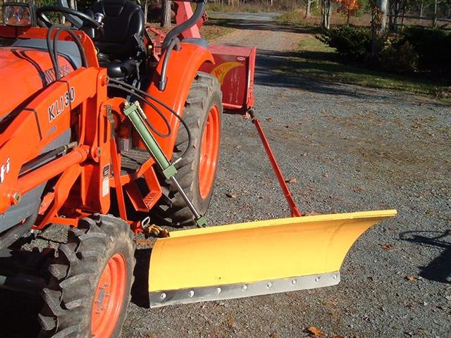 3 Point Hitch Forks : Another rookie joined net tractor talk
